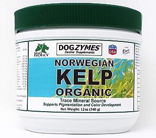 Sponsored Ad - Dogzymes Organic Norwegian Kelp for Pets