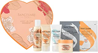Sanctuary Spa Gift Set, Lost In The Moment Gift Box with