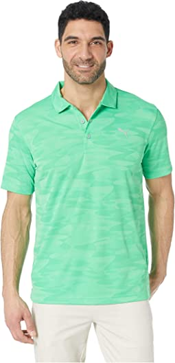Alterknit Radius Polo