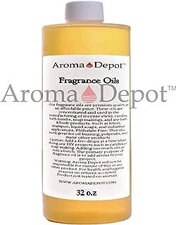 Egyptian Musk Perfume/Body Oil (7 Sizes) Our Interpretation, Premium Quality Uncut Fragrance Oil Musk scent (32 Ounce Plastic Bottle (960ml))