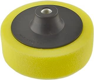 Polishing Mop Sponge Buffing 150mm M14 Thread Hard Wheel Polisher Cleaning