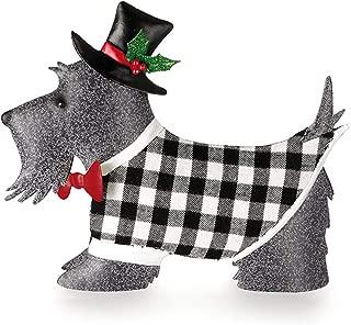 Best scottie dog christmas decorations Reviews