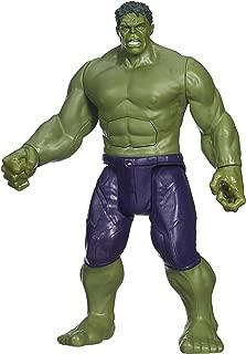 Best hulk gladiator toy Reviews