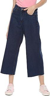 People Women's Flared Jeans