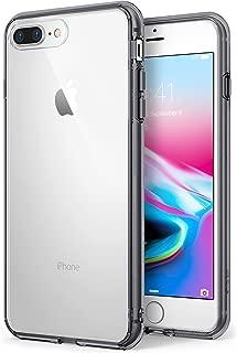 Mejor Funda Ringke Fusion Iphone 7 Plus de 2020 - Mejor valorados y revisados