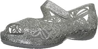 Crocs Girls Keeley Springtime Flat