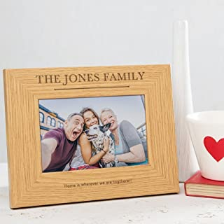 7x5 6x4 Personalized 30th Photo Frame 8x6 Frames available 30th Birthday Gifts for Women Her 30th Birthday 1989 30th Birthday Gifts for Women