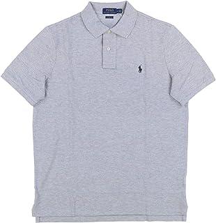 Polo Ralph Lauren Men Classic Fit Mesh Polo Shirt