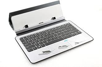 New Genuine PTK For HP Elite X2 1011 G1 Tablet Travel US Keyboard Folio Case K6B54AA#ABA K6B54AA