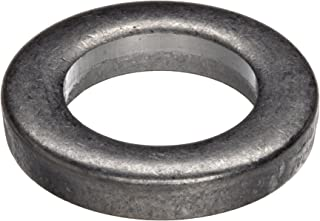 3//8 OD Mill Finish C1008//C1010 Steel Round Shim Unpolished 1//4 ID 0.001 Thickness 1//4 ID 3//8 OD ASTM A1008//ASTM A1011 Pack of 10 #1-5 Temper 0.001 Thickness Pack of 10 Small Parts 650ST1594