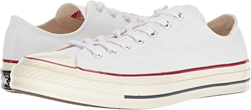 Converse chuck taylor all star metallic leather dainty ox