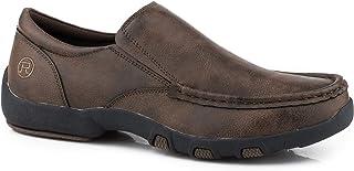 حذاء Roper للرجال Trent Driving Moc