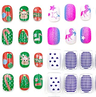 Best fake nails for kids Reviews