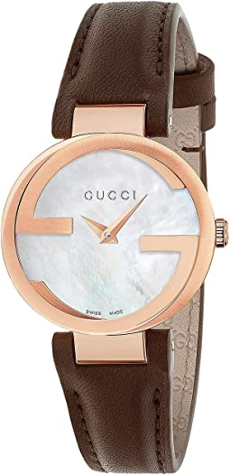 Gucci - Interlocking - YA133516