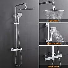 Amazon.es: 100 - 200 EUR - Grifos de ducha / Grifos de ducha y ...