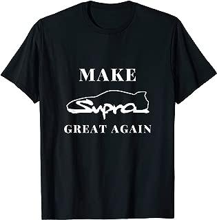 StanceKV Make Supra Great Again T-Shirt