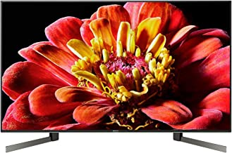 Sony KD-49XG9005 Bravia (49 Zoll, Full Array LED, 4K HDR Prozessor X1 Extreme, Android..