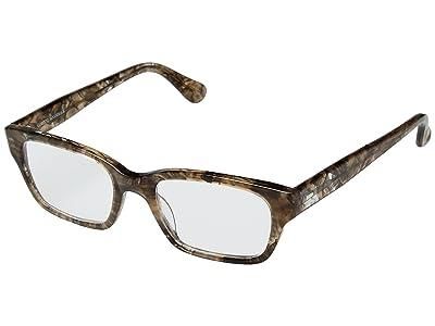 Corinne McCormack Sydney (Brown 1) Reading Glasses Sunglasses