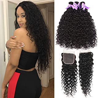 Best curly burgundy weave Reviews