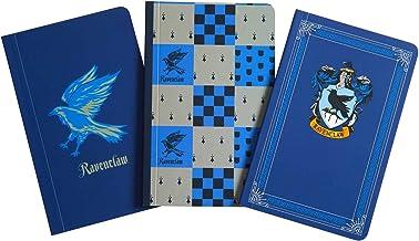 Harry Potter: Ravenclaw Pocket Notebook Collection: Set of 3
