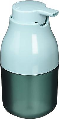 オカ PLYS base (プリス ベイス) ディスペンサー ウィル 泡タイプ 容量約250ml (ブルー)