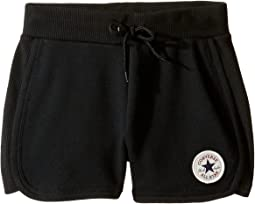 CTP Rib Panel Shorts (Toddler/Little Kids)