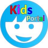 Kids Portal - Web Browser