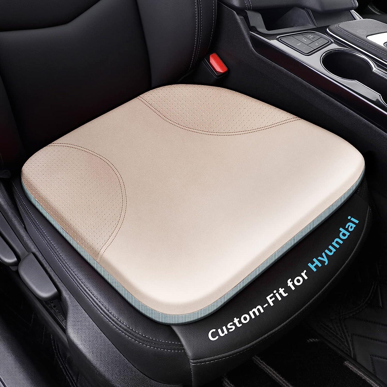 Custom Car Seat Cushion for Hyundai Double SUP Si Ioniq SUG SUC Very Ranking TOP2 popular
