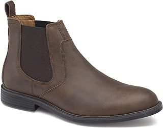 Johnston & Murphy Men's XC4 Hollis Chelsea Boot