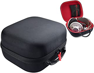 Carring Case for Sennheiser HD800, HD700, HD650, HD600; Philips SHP9500; AKG K240,K242,K271,K272,K141,K142,K121,Q701,K701,...