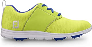 Women's Enjoy-Previous Season Style Golf Shoes
