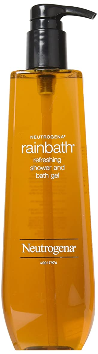 容量ドループ移動するWholesale Lot Neutrogena Rain Bath Refreshing Shower and Bath Gel, 40oz by SSW Wholesalers