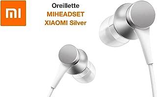 Xiaomi 362891 In-Ear Headphones with Piston Silver