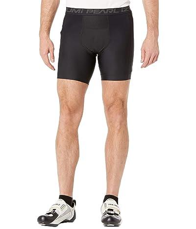 Pearl Izumi Minimal Liner Shorts (Black) Men