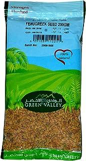 Green Valley Fenugreek Seed - 200 gm
