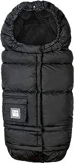 7 A.M. Enfant Blanket 212 Evolution (Black Plush)