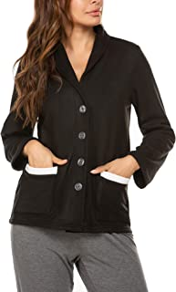 Best quilted bed jacket Reviews