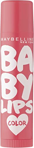 Maybelline Baby Lips Loves Colour Lip Balm - Cherry Kiss