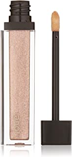 Jouer Long-wear Lip Topper, Metallic Shimmering Rose Gold, 0.20 fl. oz.
