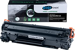 TonerPlusUSA New Compatible CE278A 78A Toner Cartridge for HP P1560 P1566 P1600 P1606 M1536 (Black, 1 Pack)