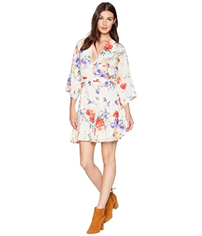Yumi Kim Sweet Sunrise Dress (Poppies Waltz) Women