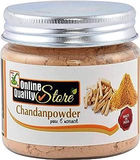 Online Quality Store Chandan Powder Pure & Natural, 75 grams