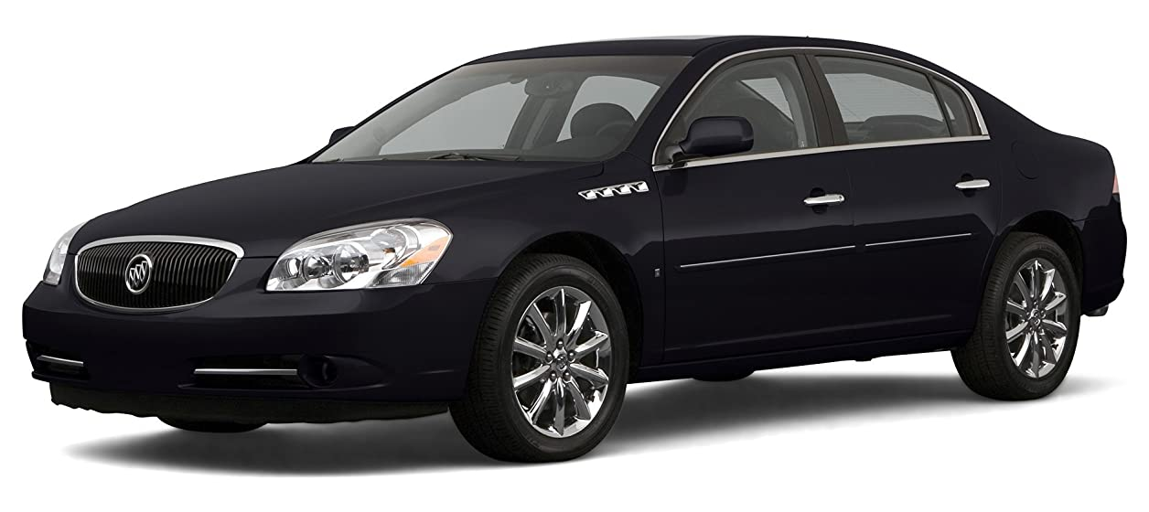 2007 Buick Lucerne Black >> Amazon Com 2007 Buick Lucerne Reviews Images And Specs Vehicles