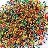 LianLe - Juego de 1200 Perlas de Agua de...