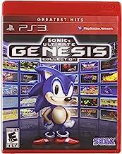 التيميت جينيسس كولكشن من سونيك (جريتست هيتس) - PlayStation 3