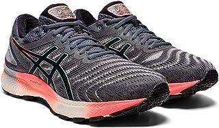 ASICS Men's Gel-Nimbus Lite Running Shoes (Carrier Grey/Black, Numeric_14)