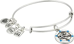 Alex and Ani - Team USA Figure Skating Bangle