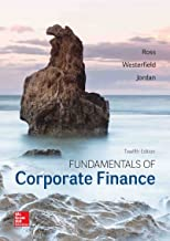 fundamentals of corporate finance 12th edition ebook