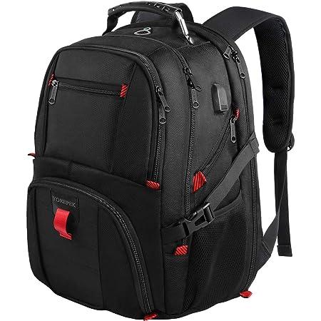 O Mundo Sombrio De Sabrin Casual Backpack Waterproof Laptop Backpack for Men Women Daypack