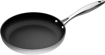 SCANPAN Fry Pan, 28 cm (65002800) Silver